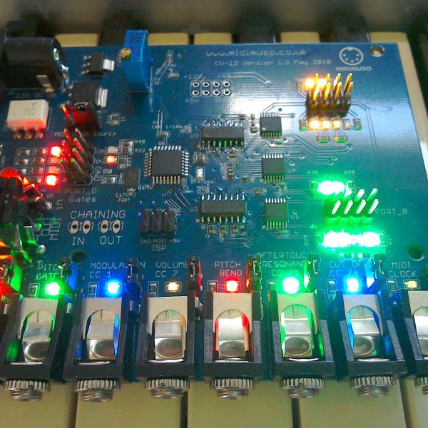 Octex LEDs